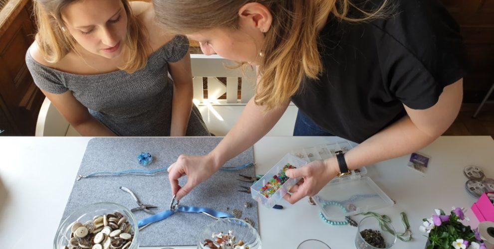 schmuck workshop münchen